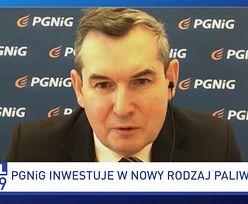 """PGNiG inwestuje w nowy rodzaj paliwa. """"Powstanie 1500 biometanowni"""""""