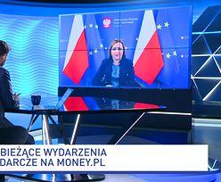Sankcje na Białoruś? Semeniuk: Mam nadzieję, że UE wyciągnie wnioski