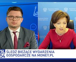 Zapomnij o czternastce. Idzie Polski Ład. Maląg: 70 proc. emerytów skorzysta na zmianach