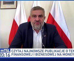 Polska sieć handlowa nadal w grze. Minister: jestem gorącym zwolennikiem