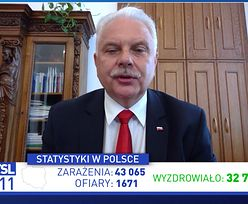 """Koronawirus w Polsce. Rząd szykuje się na drugą falę. """"Pracujemy nad strategią"""""""