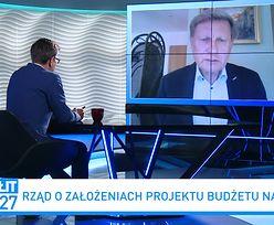 """Założenia do budżetu Polski. """"Ogromna niepewność, poważne zagrożenia"""""""