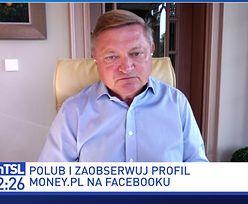 """Kryzys nadciąga do Polski. """"Będzie zderzenie z rzeczywistością"""""""
