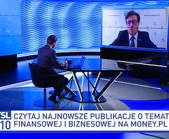 Ceny wody. Prezes Wód Polskich tłumaczy, czy trzeba szykować się na podwyżki