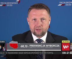 """Wybory 2020. Zdecydowała debata w Końskich? """"Gra na nierównych zasadach"""""""