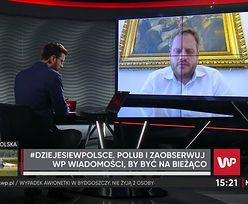 """Kary za brak maseczek. """"Już zostały podniesione do 30 tys. zł"""""""