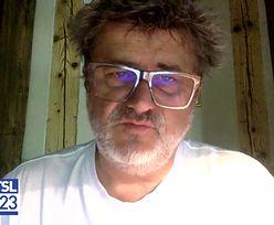 Debata TVP w Końskich. Palikot mówi, co by zrobił na miejscu Trzaskowskiego