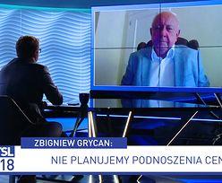 Zbigniew Grycan planuje budowę centrum handlowego w Świnoujściu