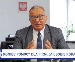 Rzecznik MSP ma dwa pomysły na ZUS. Dobrowolny lub składka 60 zł