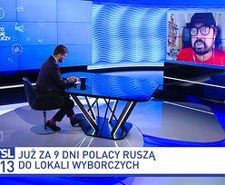 Wybory 2020. Hołdys: chciałbym, żeby Polska była normalnym krajem