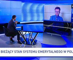 """243 mld zł przybyło ubezpieczonym w ZUS. """"Kwestia księgowości"""""""