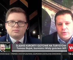 Śląsk to nie tylko kopalnie. Burmistrz Wisły zaprasza turystów