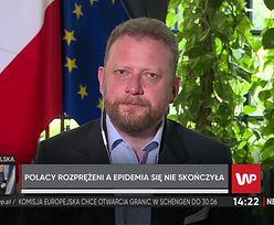Długi weekend, procesje i pielgrzymki. Szumowski apeluje do kościołów i obywateli