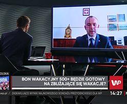 Bon turystyczny. Paweł Mucha apeluje do marszałka Grodzkiego