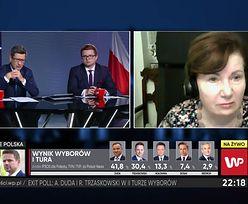Reprywatyzacja w Warszawie tematem kampanii? Hanna Gronkiewicz-Waltz odpowiada