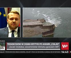 Awaria Czajki. Wiceminister chce pociągnąć do odpowiedzialności Trzaskowskiego