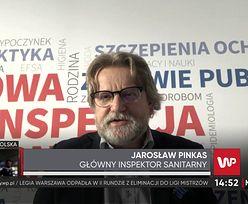 """Zagraniczne wakacje Łukasza Szumowskiego. """"Chciał być anonimowy"""""""