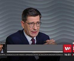 """""""Trybunał Konstytucyjny Julii Przyłębskiej"""". KRRiT protestuje, Adam Bodnar komentuje"""