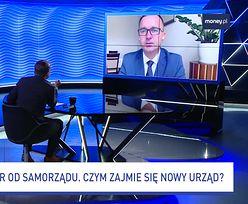 """Emilewicz odeszła z Porozumienia. """"Umowa koalicyjna nie dopuszcza transferu do PiS"""""""