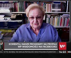 Jest decyzja SN ws. dezubekizacji. Prof. Łętowska: krok w dobrą stronę