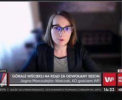 """Posłanka KO chwali wiceministra rządu PiS. """"Jest bardzo kompetentny"""""""