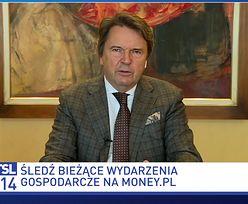 Miliarder apeluje do Polaków. Chodzi o epidemię