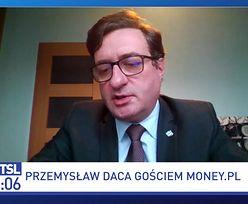 """Wody Polskie w pierwszej piątce inwestorów publicznych. """"Wydajemy miliardy"""""""