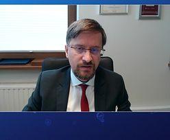 """Czarnecki stracił Idea Bank. """"Tak to działa, decyzja nieodwracalna"""""""