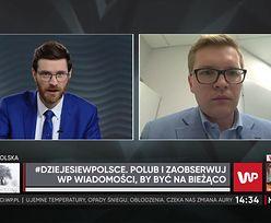"""Szpital modułowy w Bolesławcu. """"Obiekt będzie służył przez wiele lat"""""""