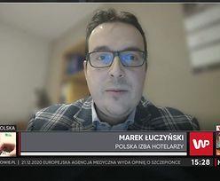 """""""Czarny dzień dla polskiego hotelarstwa"""". Przedstawiciel branży o lockdownie hoteli"""