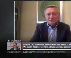 Jest zgoda ws. unijnego budżetu. Polski biznes odetchnął z ulgą