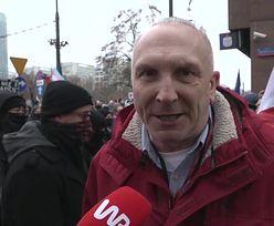 """""""My też jesteśmy głodni"""". Hotelarz z Zakopanego tłumaczy, dlaczego protestuje 13 grudnia"""