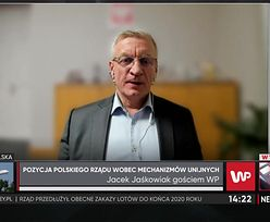 """""""To będzie nokaut dla Polski"""". Prezydent Poznania o skutkach weta Polski w UE"""