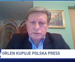 """Orlen przejął wydawcę mediów regionalnych. """"Prezes Obajtek realizuje politykę PiS"""""""