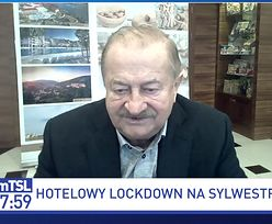 """Rząd ogłosi całkowite zamknięcie hoteli? """"Bez pomocy państwa upadek będzie powszechny"""""""