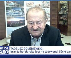 Hotel Gołębiewski w Pobierowie opóźniony. Trzeba będzie wstrzymać budowę