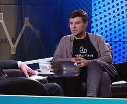 """Twórca sukcesu Wiedźmina o swoim nowym biznesie. """"Telefon na korbkę"""""""