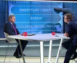 Balcerowicz: koniunktura się kończy, zrównoważony budżet to kpina