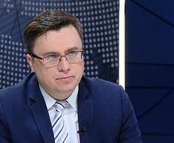 """Spowolnienie gospodarcze w Polsce. """"Widzimy niepokojącą tendencję"""""""