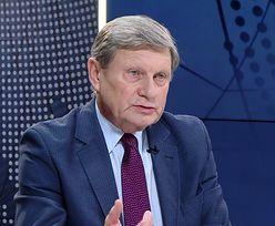 Balcerowicz ostrzega: PiS przyspiesza nadejście ciężkich czasów