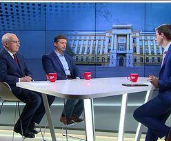 """Expose Morawieckiego. Zuber: """"premier ma problem, jest bardzo źle"""""""