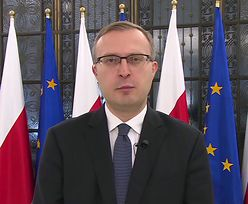 """Expose Morawieckiego. Borys: """"premier zapewnił wzmocnienie przedsiębiorców"""""""