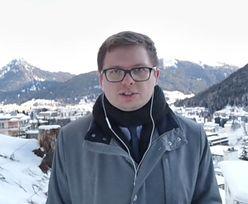 """Davos a raport o nierównościach płacowych. """"Temat do rozmów, ale nic więcej"""""""
