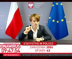 """Wybory 10 maja? Emilewicz: """"Rozmawiamy. Zobaczymy, czy to bezpieczne"""""""
