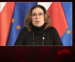 """Kidawa-Błońska: """"Zajmijmy się potrzebującymi pomocy i uczniami, a nie wyborami"""""""