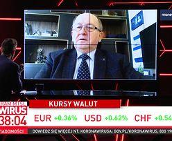 To może zaskakiwać. Prezes Związku Banków Polskich ujmuje się za firmami pożyczkowymi