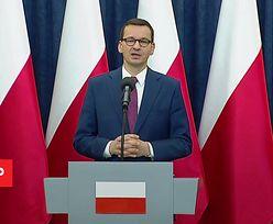 Tarcza antykryzysowa. Morawiecki: pomoc dla służby zdrowia i zabezpieczone depozyty