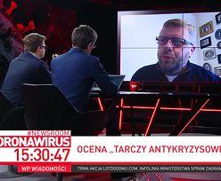 Koronawirus w Polsce. Pieniędzy wystarczy dla 100 tys. pracowników