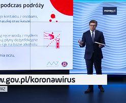 Koronawirus w Polsce. Spokojnie, te liczby pokazują prawdę
