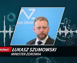Epidemia koronawirusa. Minister zdrowia: mamy nadzieję, że będzie jak z grypą